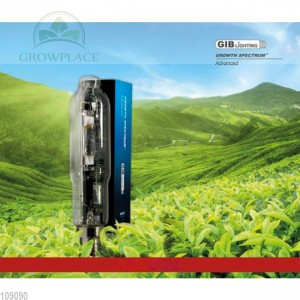 GIB Lighting Growth Spectrum Advanced 150 W - MH Lampa metalohalogenkowa