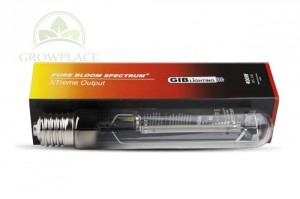 Lampa GIB Lighting Pure Bloom Spectrum XTreme Output 400 W 230V - wysokoprężna lampa sodowa