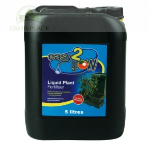 AutoPot Easy2Grow Nawóz Meststof Liquid Plant Feed, 5 L