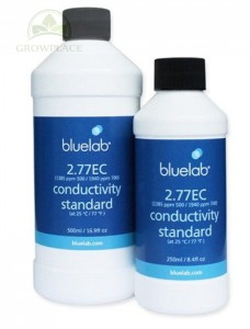 Bluelab EC 2.77 Conductivity Standart Solution 500 ml Płyn do Kalibracji EC