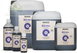 Biobizz Ph+ 1 L Regulator Plus