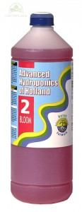 Advanced Hydroponics Dutch 1 L Formula 2 Bloom