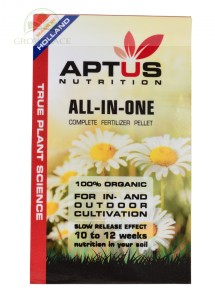Aptus All In One Nutrient Pellet 100 ml
