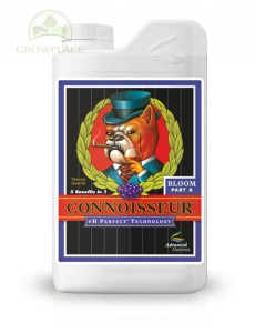 Advanced Nutrients CONNOISSEUR BLOOM, A+B na Kwitnienie, A+B 2 x 500 ml