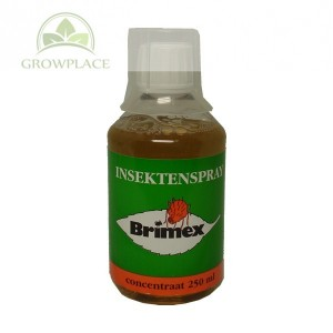 Brimex bug spray (spray na szkodniki) koncentrat 250 ml