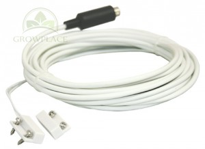 GSE Magnetic Contact - Kabel 6 m z wtyczką - SMS-Alarm Controller