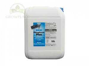Hesi Phosphorus Plus 10 L PK Fosfor Potas
