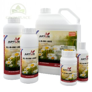 Aptus All In One Liquid 1 L
