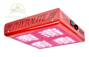 Lampa Led Phytolite NX2 200 192W/130W Full Cycle