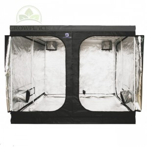 DiamondBox 300x300x200 Silver Line SL300 Growbox Namiot