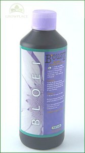 B'cuzz Bloom Stimulator - Gleba & Hydro - 500 ml