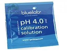 Płyn Roztwór do Kalibracji Bluelab pH Calibration Solution 4.0 pH - 20 ml