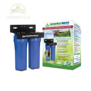 Filtr Wody Eco Grow 240 L/h GrowMax Water