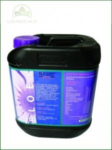 B'cuzz Bloom Stimulator - Gleba & Hydro - 5 L