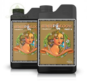 Advanced Nutrients Sensi Bloom Coco Part  A/B 2*1 L