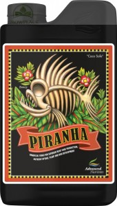 Advanced Nutrients PIRANHA, Ukorzeniacz,  250 ml