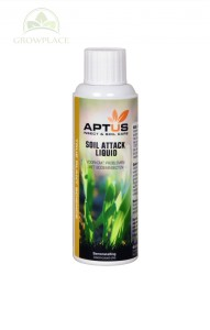Nawóz Aptus Soil Attack Liquid 100 ml