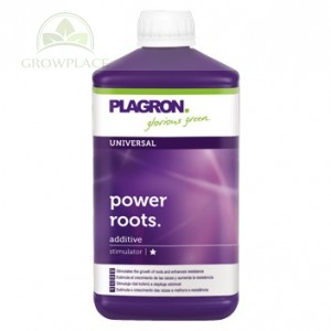 Nawóz Plagron Power Roots 250 ml