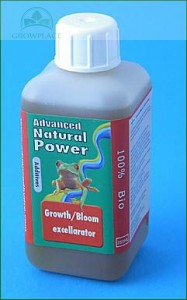 Advanced Hydroponics Growth / Bloom Excellerator, 250 ml - nawóz