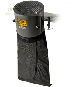 Trimmer TRIMBOX Leaf Trimming Machine