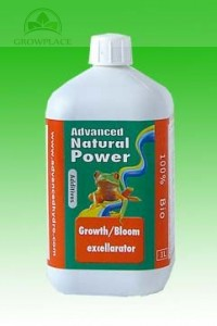 Advanced Hydroponics Growth / Bloom Excellerator 1 L - nawóz