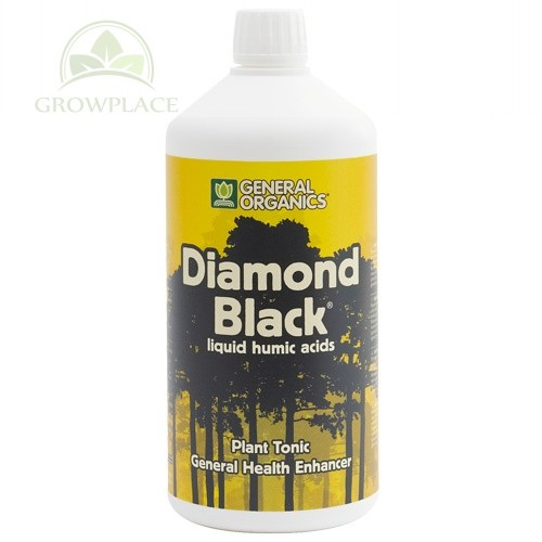 Kwas Huminowy Diamond Black 1 L
